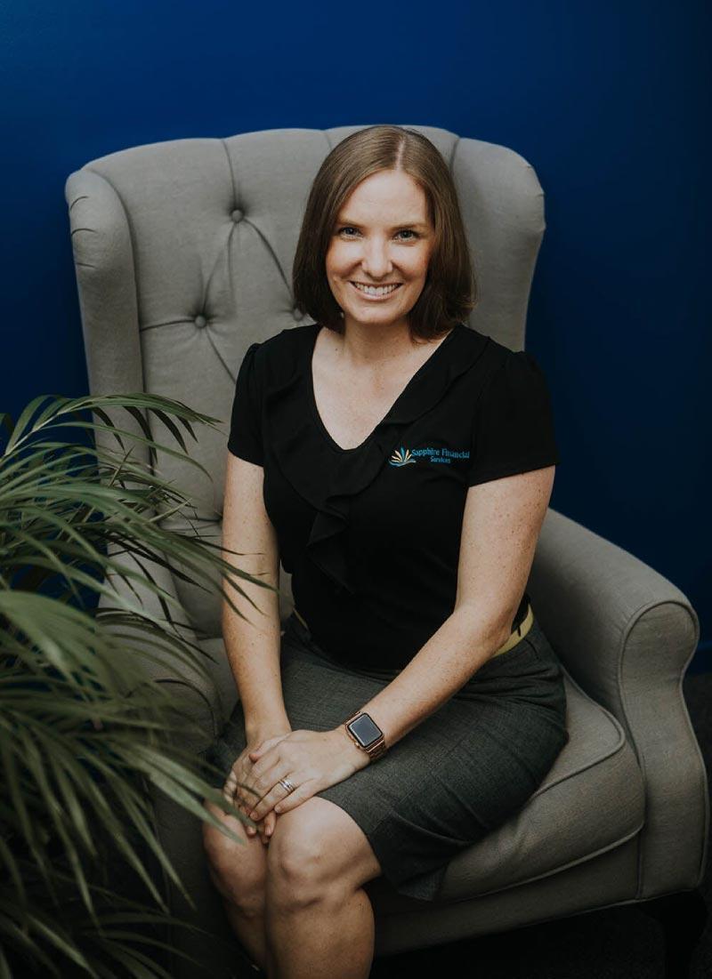 Shannon-Garnham-Administrator-Sapphire-Financial